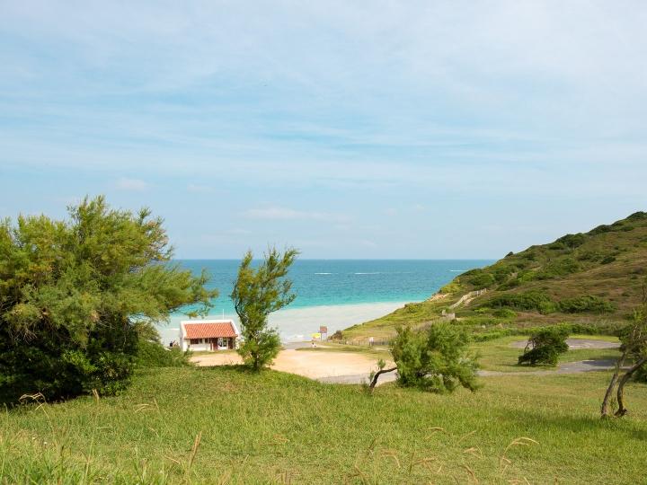 Erretegia à Bidart, les plus belles plages du Sud Ouest de la France