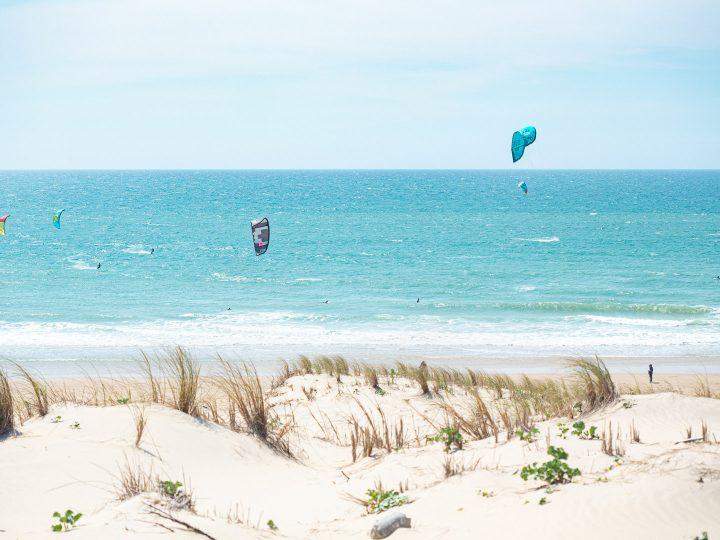 Les plus belles plages du Sud Ouest de la France