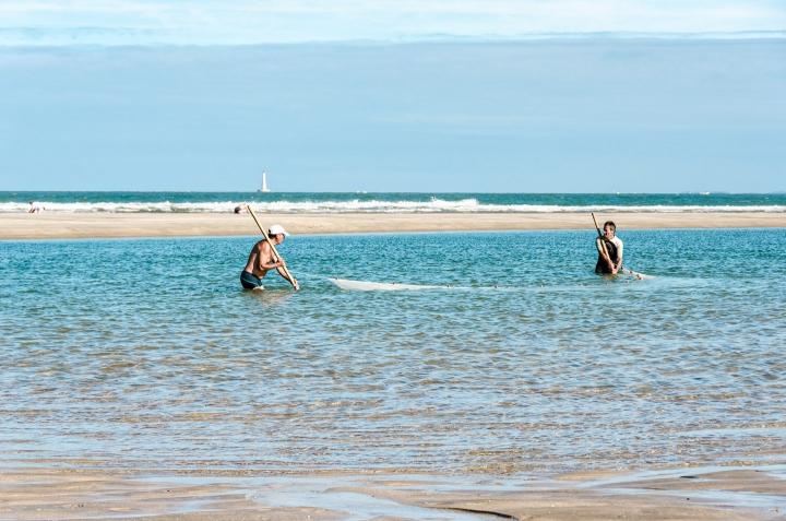 Le verdon-sur-mer plus belles plages du sud-ouest de la France