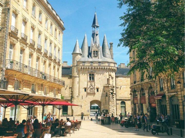 Quartier St Pierre, les visites incontournables pour un Week-end à Bordeaux