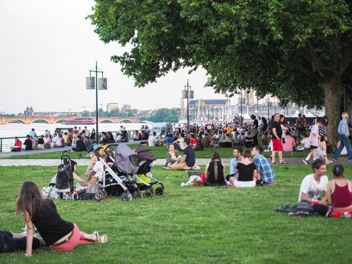 Les visites incontournables pour un Week-end à Bordeaux