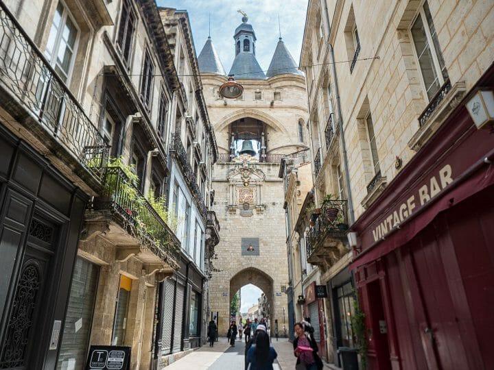 La grosse cloche, les visites incontournables pour un Week-end à Bordeaux