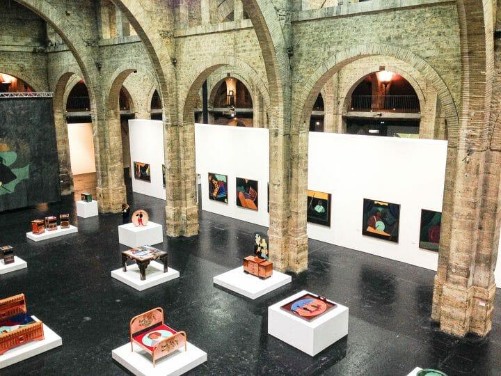Le musée d'art contemporain, les visites incontournables pour un Week-end à Bordeaux