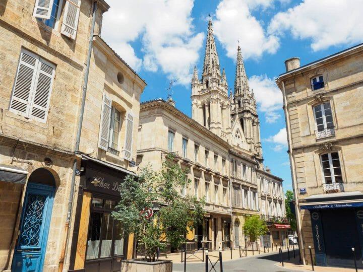 Quartier des chartrons, les visites incontournables pour un Week-end à Bordeaux